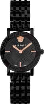 Versace Schweizer Uhr GRECA GLASS, VEU300721