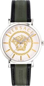 Versace Schweizer Uhr V-ESSENTIAL 40 mm, VEJ400121