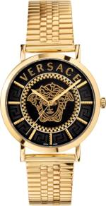 Versace Schweizer Uhr V-ESSENTIAL 40 mm, VEJ400521