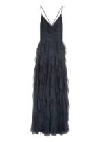 Vm Vera Mont Abendkleid grau