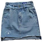 Ader Error Mini skirt