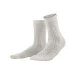 Living Crafts Damen Socken Katalin Bio-Baumwolle